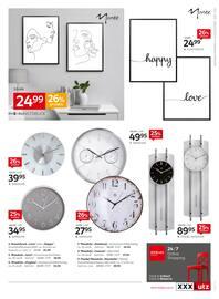 Aktueller XXXLutz Möbelhäuser Prospekt, Bei uns mit Click & Collect: 10.000e Artikel sofort verfügbar!, Seite 29