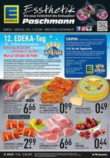 EDEKA - Wir lieben Lebensmittel