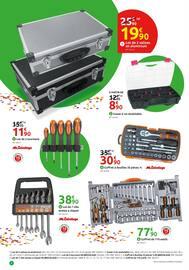 Catalogue Mr Bricolage en cours, Vous allez craquer pour nos petits prix !, Page 8