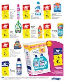 Catalogue Carrefour en cours, La rentrée encore moins chère, Page 21