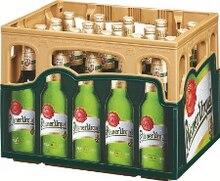 Bier im aktuellen Netto Marken-Discount Prospekt für 12.99€