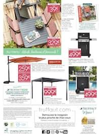 Catalogue Truffaut en cours, L'univers Truffaut à prix promo !, Page 8