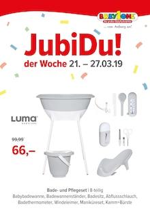 BabyOne, JUBIDU! DER WOCHE für Köln