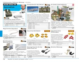 Aktueller Conrad Electronic Prospekt, Modellbahn 2020/21, Seite 232