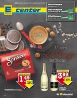 Aktueller E center Prospekt, Unsere Lieblinge der Woche., Seite 1