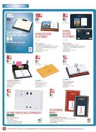 Catalogue Office DEPOT en cours, Agendas & calendriers, Page 22