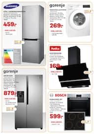 Aktueller Möbel Kraft Prospekt, Grosse Küchen Spar-Wochen, Seite 28