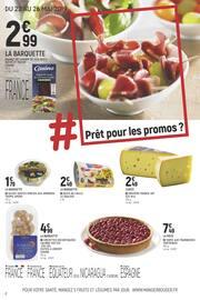Catalogue Petit Casino en cours, # prêts à déjeuner au soleil ?, Page 2