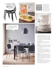 Catalogue IKEA en cours, Ikea, Page 158