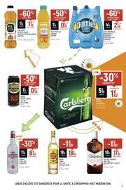 Catalogue Spar en cours, -25% Spar ici !, Page 5