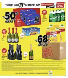 Catalogue Casino Supermarchés en cours, Place aux bons plans, Page 11