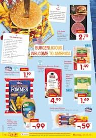Aktueller Netto Marken-Discount Prospekt, DAS WERDEN GÜNSTIGE URLAUBSTAGE, Seite 10