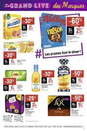 Catalogue Petit Casino en cours, # Les promos font le show !, Page 3