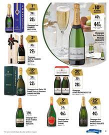 Catalogue Carrefour en cours, Un festin exceptionnel, Page 55