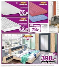 Aktueller Möbel Inhofer Prospekt, 1.200 Mitarbeiter freuen sich auf Sie!, Seite 20