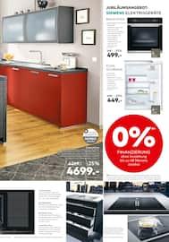 Aktueller porta Möbel Prospekt, Porta Küchenwelt, Seite 5