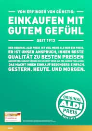 Aktueller ALDI Nord Prospekt, ALDI. Jeden Tag besonders - einfach ALDI., Seite 2