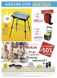 Catalogue Casino Supermarchés en cours, Les promos entrent en scène !, Page 42