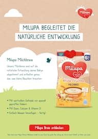 Aktueller Milupa Prospekt, Schnapp dir den Gratis* Milupa-Clip!, Seite 4
