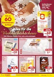 Aktueller Netto Marken-Discount Prospekt, Weihnachten steht vor der Tür ..., Seite 16