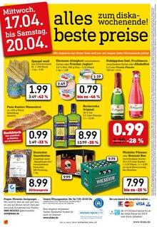 diska, ALLES BESTE PREISE für Leipzig