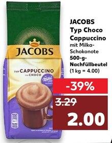 Kaffee von JACOBS im aktuellen Kaufland Prospekt für 2€