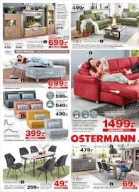 Aktueller Ostermann Prospekt, OHH... HAPPY DAYS!, Seite 2