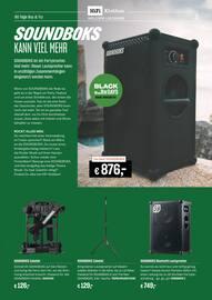 Aktueller Hi-Fi Klubben Prospekt, Black Days, Seite 19