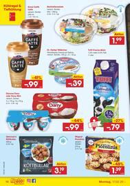 Aktueller Netto Marken-Discount Prospekt, DU WILLST NÄRRISCH GÜNSTIG EINKAUFEN? DANN GEH DOCH ZU NETTO!, Seite 14