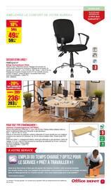 Catalogue Office DEPOT en cours, Un équipement de PRO, ça vous réussit !, Page 7