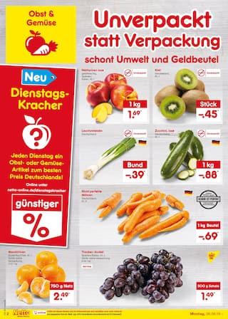 Aktueller Netto Marken-Discount Prospekt, Aktuelle Angebote! , Seite 2