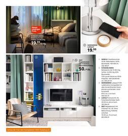 Aktueller IKEA Prospekt, IKEA Katalog, Seite 7