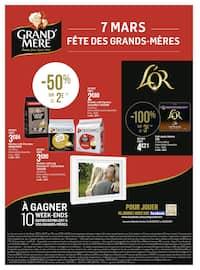 Catalogue Casino Supermarchés en cours, Priorité aux promos, Page 14