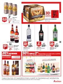 Catalogue Auchan en cours, Saveurs d'Asie, Page 35