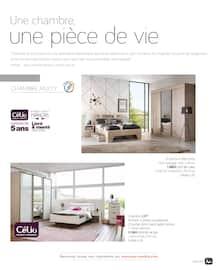 Catalogue Monsieur Meuble en cours, Collection 2018/2019, Page 49