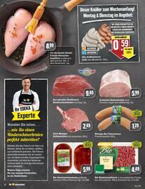 Aktueller EDEKA Prospekt, Bau Dir deinen Burger!, Seite 10