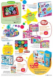 Catalogue Toys'r'us en cours, Carnaval, Page 13