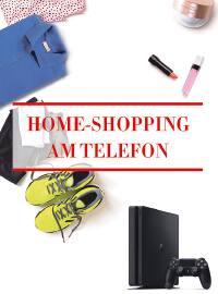 Aktueller dodenhof Prospekt, Home-Shopping am Telefon, Seite 1