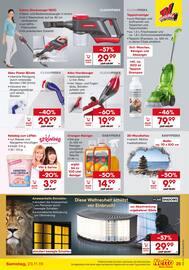 Aktueller Netto Marken-Discount Prospekt, Weihnachten steht vor der Tür ..., Seite 27
