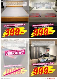 Aktueller Höffner Prospekt, Alles muss raus!, Seite 11
