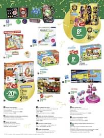 Catalogue Géant Casino en cours, Des cadeaux par milliers !, Page 21