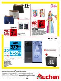 Catalogue Auchan en cours, Auchan, Page 40