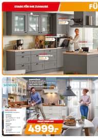 Aktueller Möbel Kraft Prospekt, Grosse Küchen-Sparwochen! , Seite 14