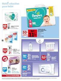 Catalogue Auchan en cours, Auchan, Page 20