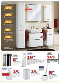 Aktueller Möbel Kraft Prospekt, Grosse Küchen Spar-Wochen, Seite 24