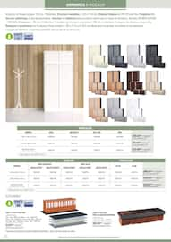 Catalogue Bureau Vallée en cours, Mobilier de bureau, Page 30