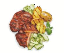 Grillfleisch von Grillmeister im aktuellen Lidl Prospekt für 5.99€