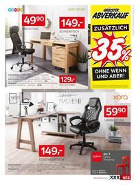 Aktueller XXXLutz Möbelhäuser Prospekt, Deutschlands bester Preis, Seite 13