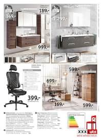 Aktueller XXXLutz Möbelhäuser Prospekt, Markenwochen, Seite 13