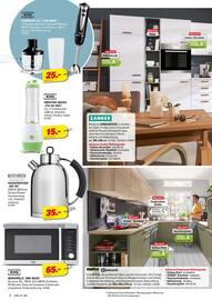 Aktueller Höffner Prospekt, Küchen-Spezial, Seite 4